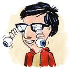 Gag! Glasses!